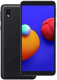 """Smartphone Samsung Galaxy A01 Core 32GB Tela 5.3"""" Camera 8MP Preto"""