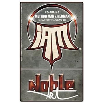 Noble Art (feat. Method Man & Redman)