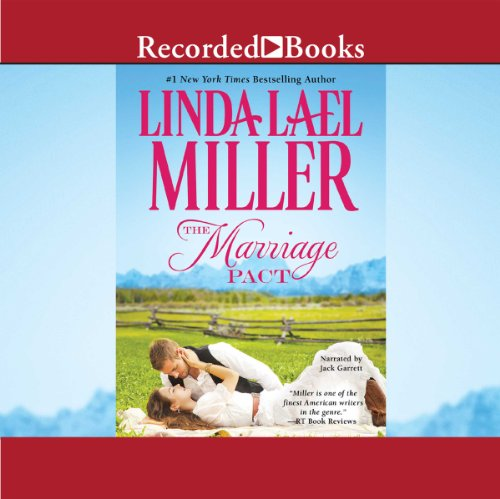 The Marriage Pact audiobook cover art