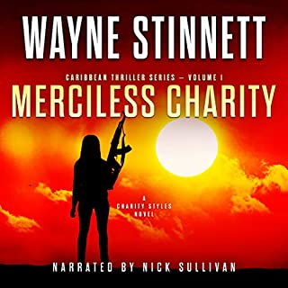 Merciless Charity: A Charity Styles Novel cover art