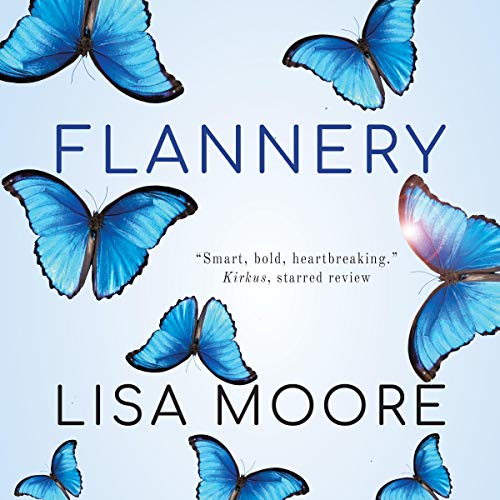 Flannery cover art