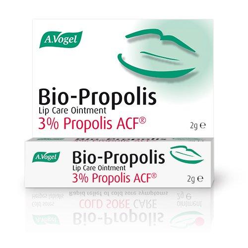 A.Vogel Bio-Propolis Herpesbläschen-Creme 2g