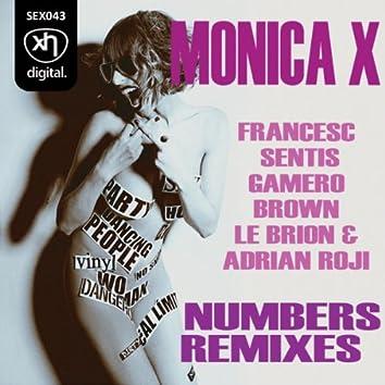 Numbers Remixes