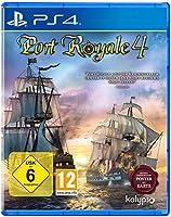 Port Royale 4 (PlayStation 4 PS4)