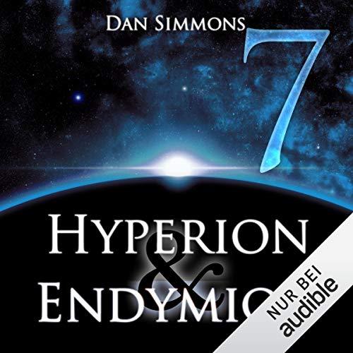 Hyperion & Endymion 7 Titelbild