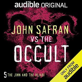 Ep. 5: The Jinn and the Hijabi (John Safran vs The Occult) cover art