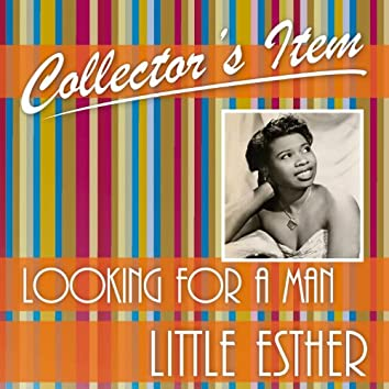Collector´s Item (Looking for a Man)