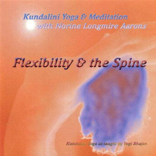 Flexibility & the Spine