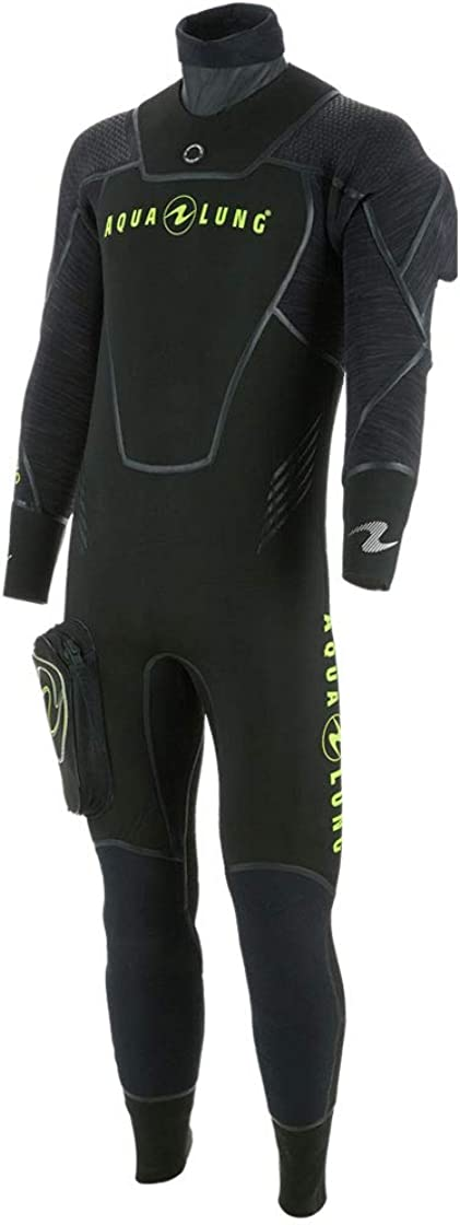 Muta uomo xl aqua lung aqualung iceland 7mm comfort 470240