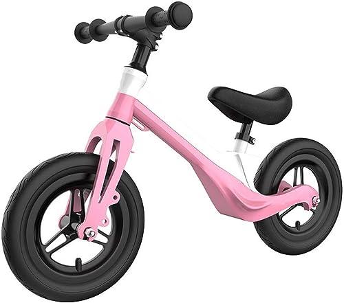las mejores marcas venden barato HAO-JJ Equilibrio for Niños deslice el Coche Niños del del del Coche sin Pedal Bicicleta 2-6 años de Edad bebé yo Coche Niño Niño Scooter (Color   B )  ventas al por mayor