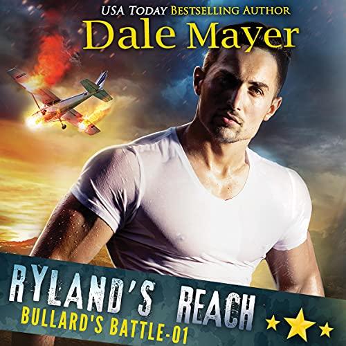 Ryland's Reach cover art
