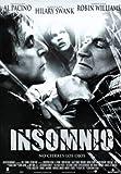 INSOMNIA – Al Pacino – Spanish Imported Movie Wall