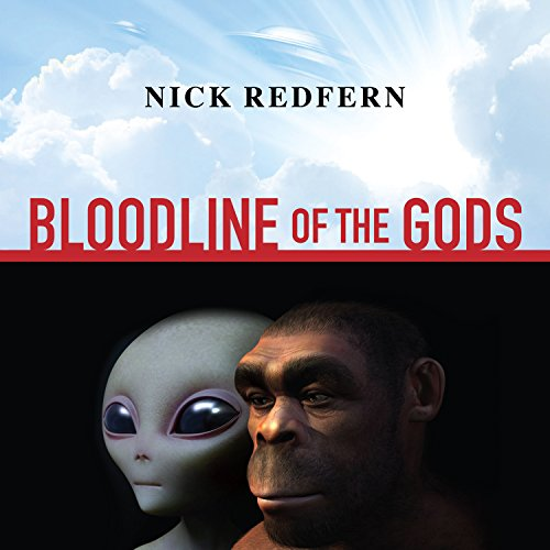 Bloodline of the Gods Titelbild