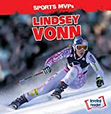 Lindsey Vonn (Sports MVPs: Leveled Reader: Social Studies) - Ryan Nagelhout