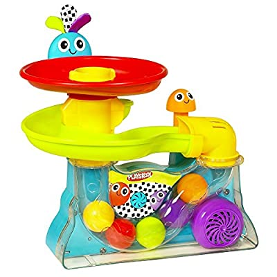 Playskool Explore N' Grow Busy Ball Popper (Amazon Exclusive)