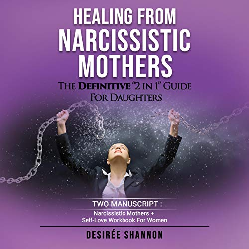 Healing from Narcissistic Mothers Titelbild