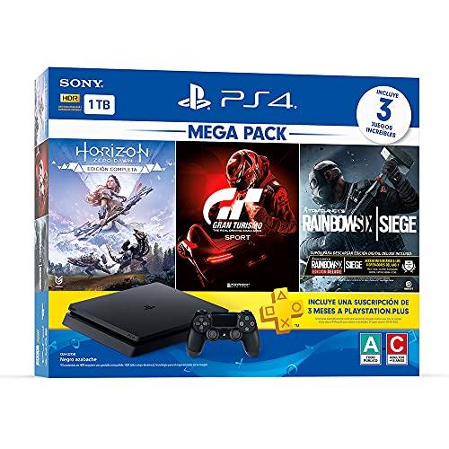 ps4 1tb precio fabricante Sony Interactive Entertainment LLC