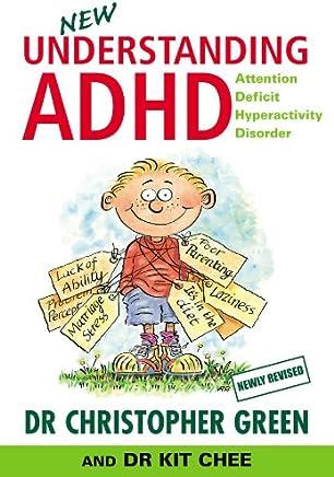 Understanding ADHD: Attention Deficit Hyperactivity Disorder