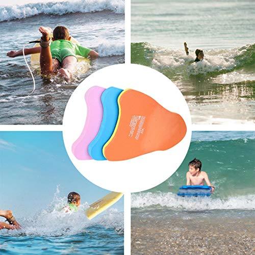 Zwevend kickboard EVA-materiaal EVA-zwemschuim voor training voor training(Swimming floating board)