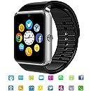DAM - Smartwatch A9 Black. Sincronización de notificaciones ...