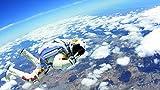 Cloud Astronaut Puzzle de madera de 1000 piezas, rompecabezas de juguete educativo y de descompresión para adultos y niños