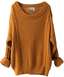 pumpkin orange cashmere sweater