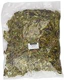 JustIngredients Sennesschoten, Senna Pods, 1er Pack (1 x 1 kg)