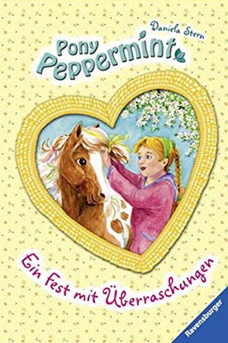 Ein Fest mit Überraschungen (Pony Peppermint, Band 5)