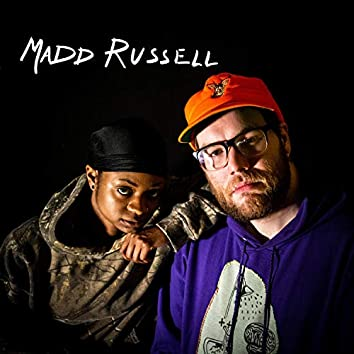 Madd Russell