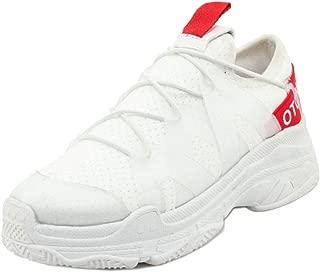 VulusValas Women Slip On Sport Shoes