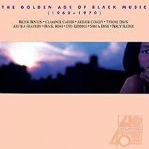 Atlantic 40th Anniversary - Golden Age Of Black Music 1960-1970