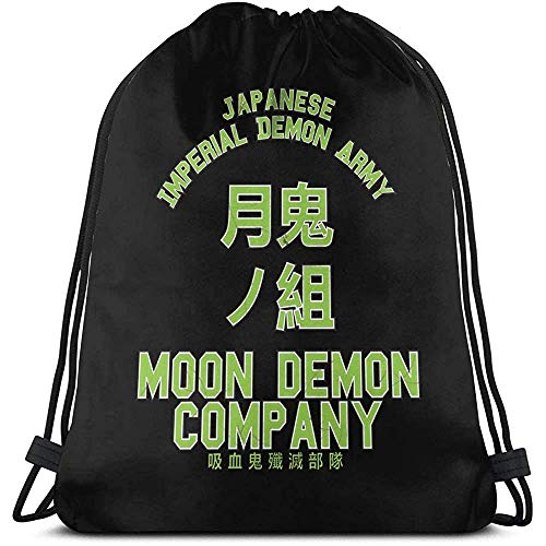Unisex Drawstring Bags Im Thinking Please Stand By Portable Backpack Gymsack