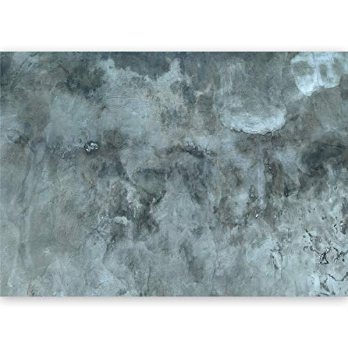 murando - XXL Fototapete 500x280 cm - Größe Format - Vlies Tapete - Moderne Wanddeko - Design Tapete - Wandtapete - Wand Dekoration - Beton Textur f-A-0485-a-c