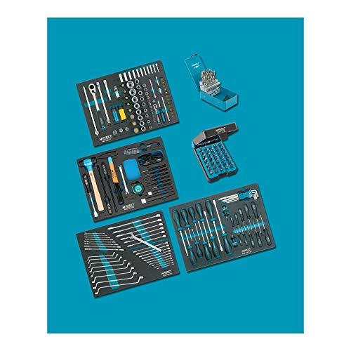 Hazet 0-179/220 Werkzeug-Sortiment,...