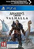 ASSASSIN'S CREED VALHALLA - PS4