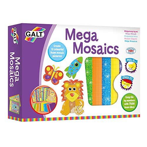 Mega-mozaïek