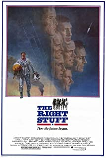 Best the right stuff movie poster Reviews