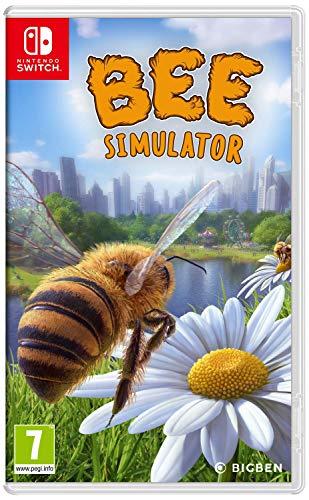 Bigben Bee Simulator Videogioco SWITCH