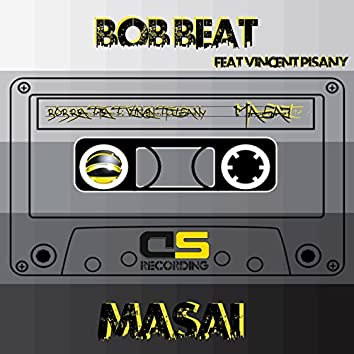Masai (feat. Vincent Pisany)