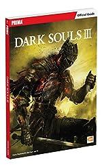 Dark Souls III - Prima Official Game Guide de Prima Games