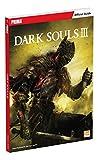 Dark Souls III - Prima Official Game Guide