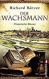 Richard Rötzer: Der Wachsmann