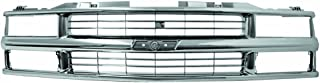 Best 96 chevy silverado front grill Reviews