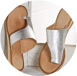 bobo4818 Damenschuhe Sandalen Sandaletten Pantoletten Freizeit Plateausandalen Open Toe Bequeme Schuhe Hausschuhe Comfort Schuhe F/ür Strand Outdoor