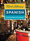 Rick Steves Spanish Phrase Book & Dictionary (Rick Steves Travel Guide)