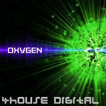 4house Digital: Oxygen