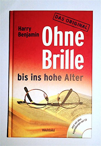 Das Original: Ohne Brille bis ins hohe Alter - CD mit Buch