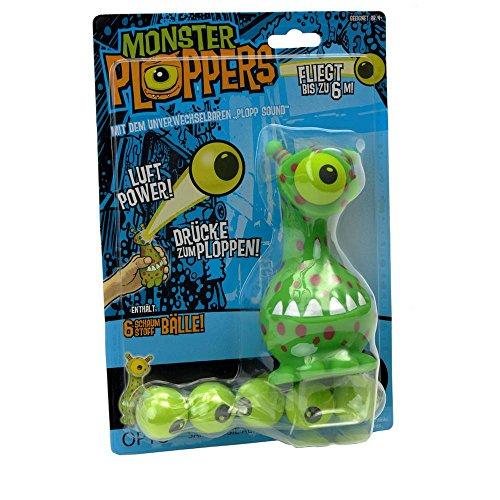 Preisvergleich Produktbild Leif 15024 Alien Plopper