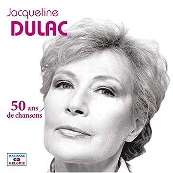 50 ans de chansons