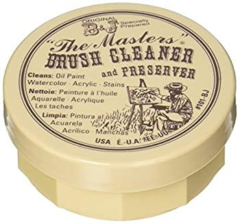 Best brush cleaner and preserver Reviews